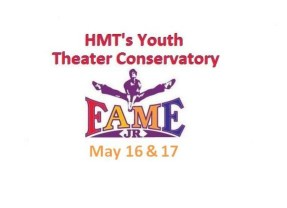 HMT's Youth Theater Conservatory