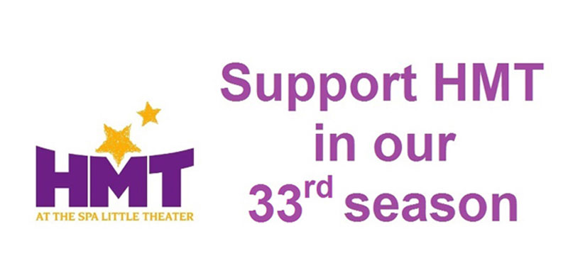 Support Home Made Theater