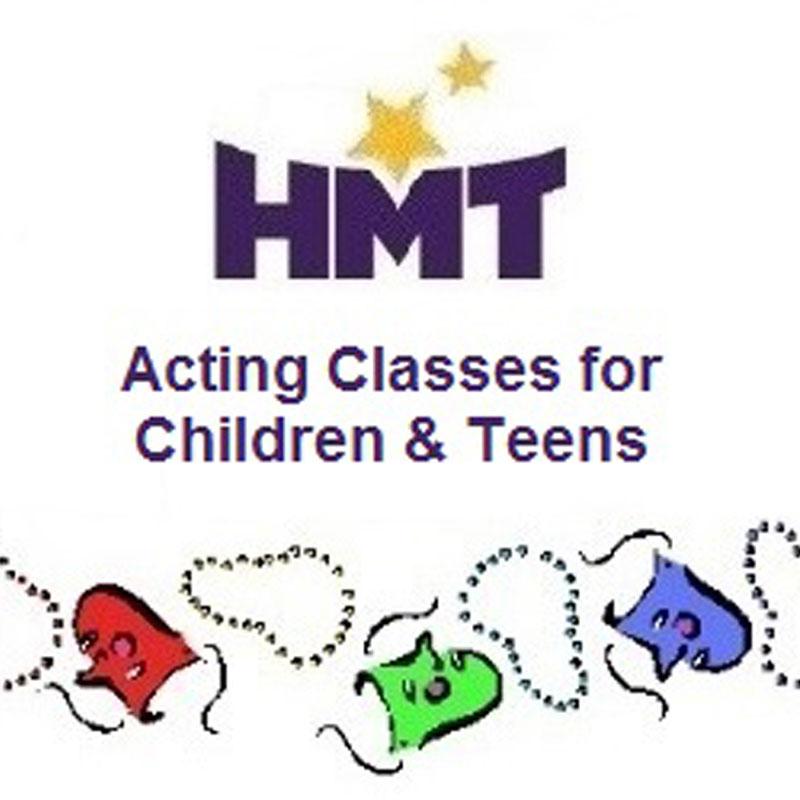 Fall 2017 Children & Teens Acting Classes