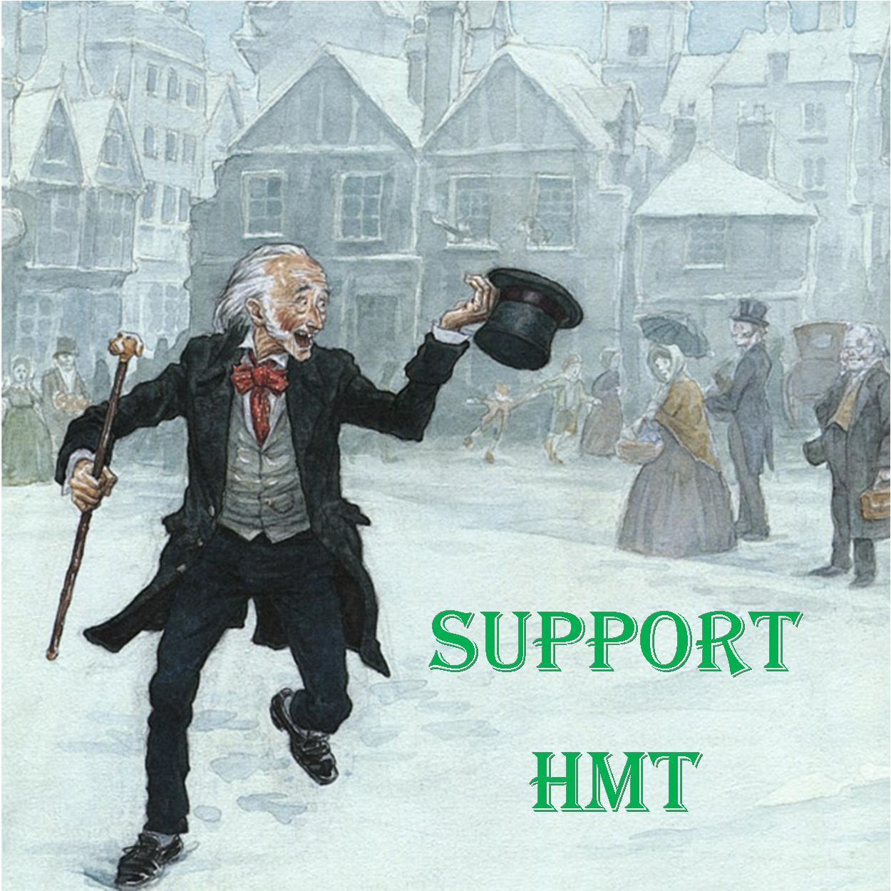 Support HMT's mid-season appeal