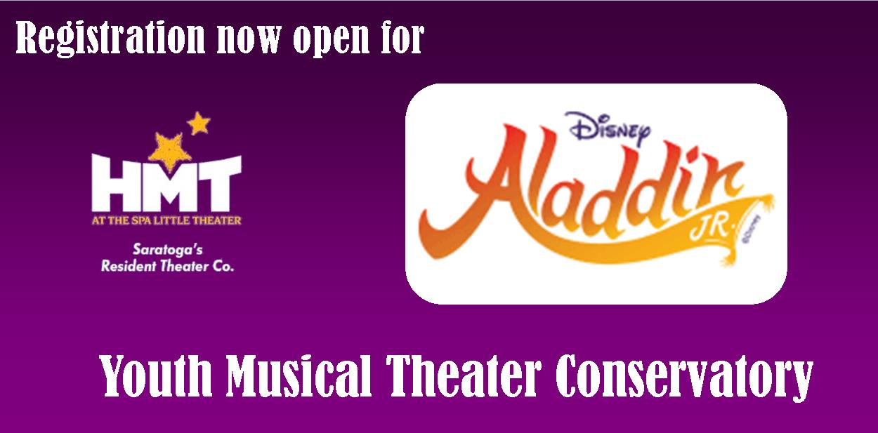 Youth Musical Theater Conservatory