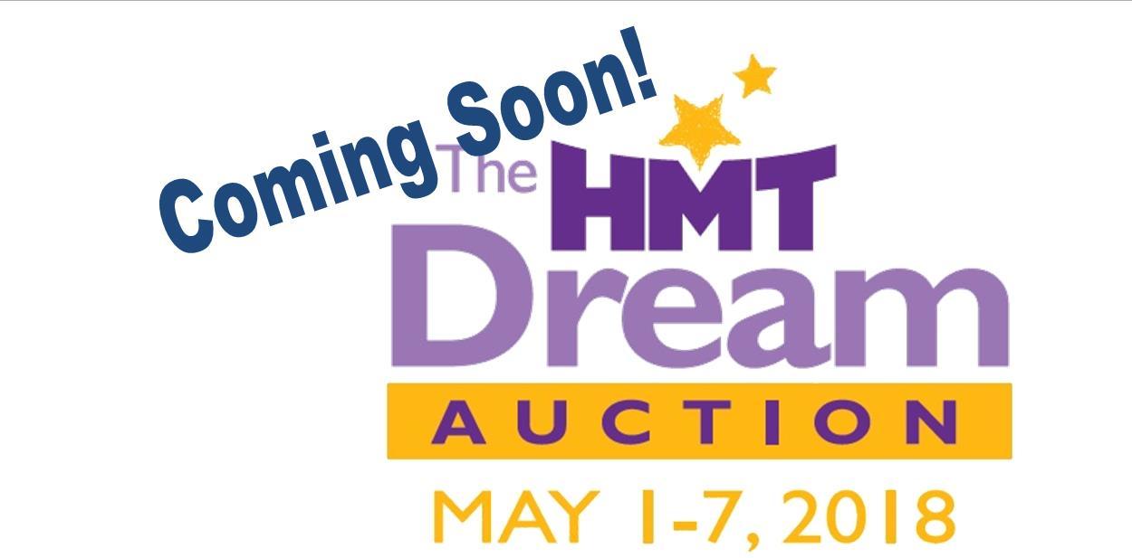 HMT Dream Auction