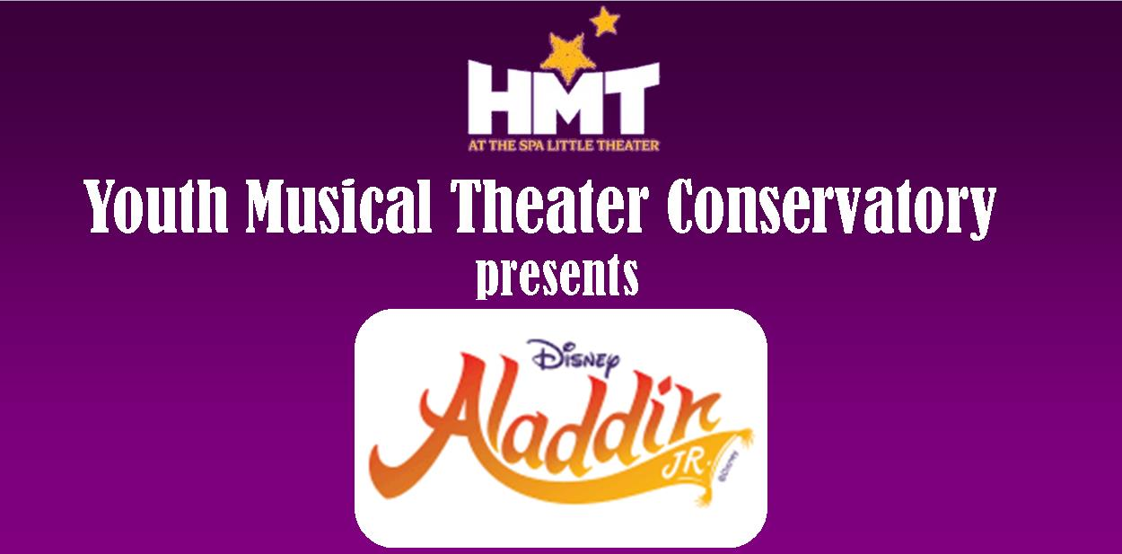 Youth Musical Theater Conservatory presents